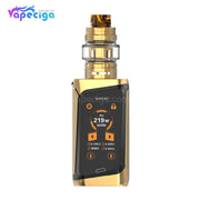Smok Morph 219W TC Mod Kit with 6ml TF Tank Gold Black