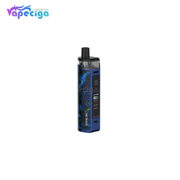 Smok RPM80 Pro Pod System VW Starter Kit Fluid Blue