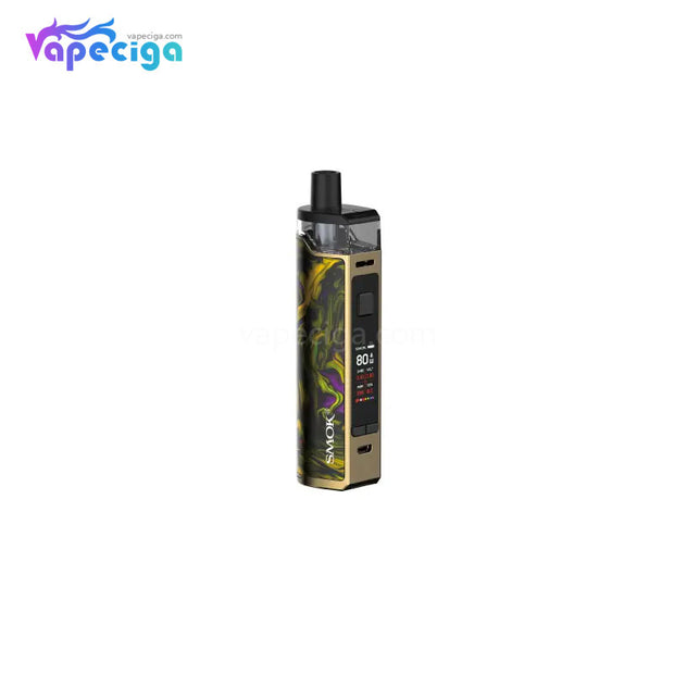 Smok RPM80 Pro Pod System VW Starter Kit Fluid Gold