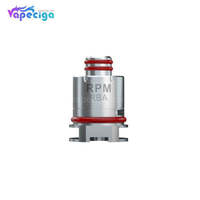Smok RPM RBA Coil for RPM40 Kit Silver