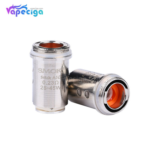 Smok Stick AIO Replacement Coil Real Shots