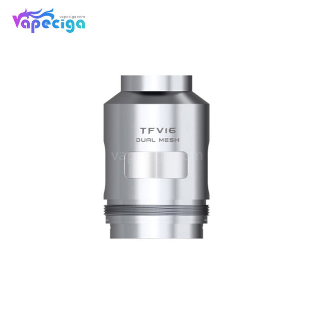 Smok TFV16 Replacement Dual Mesh Coil