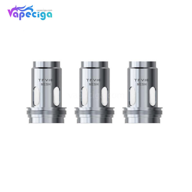 Smok TFV16 Replacement Mesh Coil 0.17ohm 3PCs