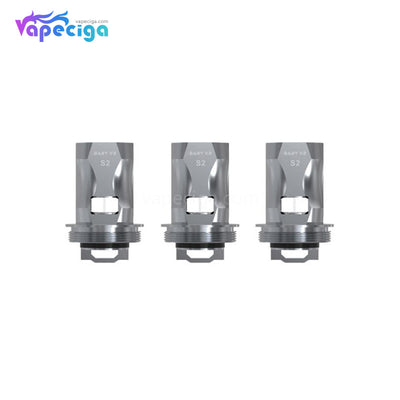 Smok TFV8 Baby V2 S2 Replacement Coil Head 0.15ohm 3PCs