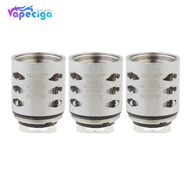 Smok V12 Prince Replacement Mesh Coil Head 0.15ohm 3PCs