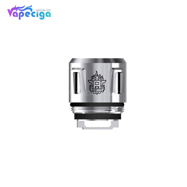 Smok V8 Baby T12 Replacement Coil Head Details