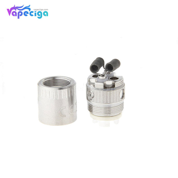 Smok VCT Rebuildable RBA DIY Kit Details