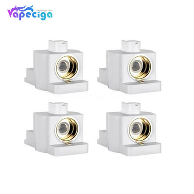 Smok X-Force Replacement Coil Head 0.6ohm 4PCs