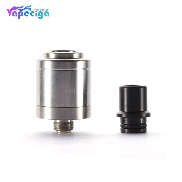 Speed Revolution Style RDA Components