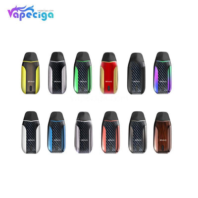 Starss Bravo Vape Pod System 12 Colors Available