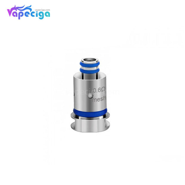 Silver Starss Romeo Replacement Mesh Coil 0.6ohm