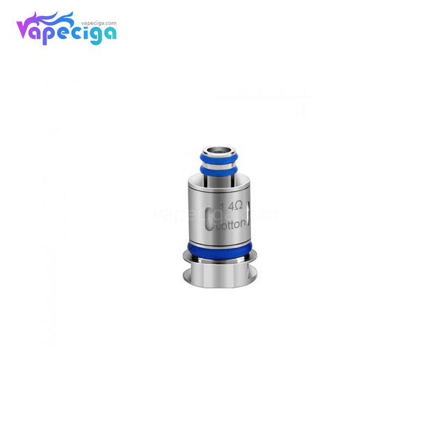 Silver Starss Romeo Replacement Regular Coil 1.4ohm