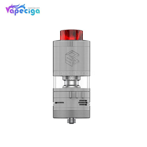 Steam Crave Aromamizer Plus V2 RDTA 8ml / 16ml 30mm Advanced Kit Stainless Steel