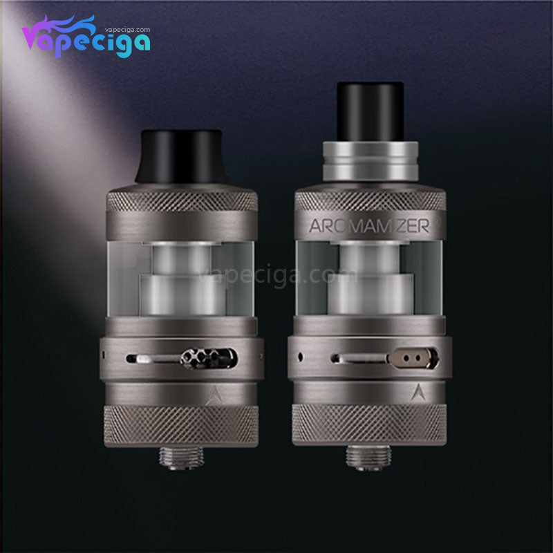 Steam Crave Aromamizer Lite V1.5 MTL RTA 23mm 4.5ml