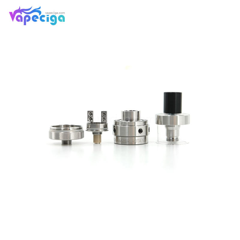 Original Steam Crave Aromamizer V2 RDTA 23mm 3ml