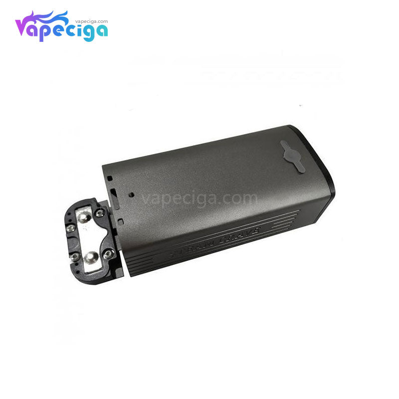 Steam Crave Hadron TC Box Mod with YiHi SX490 Chipset 220W