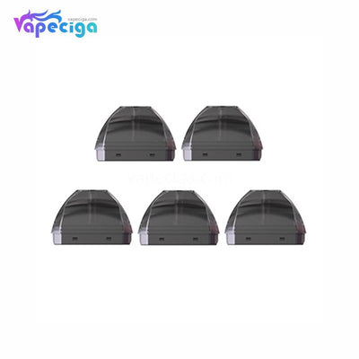 Balck Syiko SE Replacement Pod Cartridge 2ml 5PCs