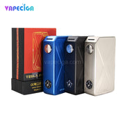 TESLA Invader III VV/VW Box Mod 3 Colors Available
