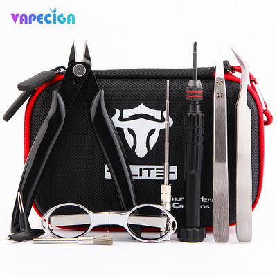 THC Tauren Elite V1 Tool Kit 9PCs