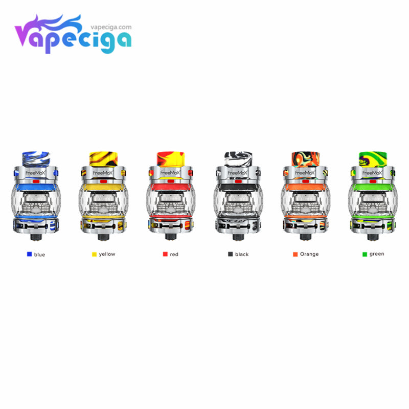 Freemax Fireluke 3 Tank 5ml