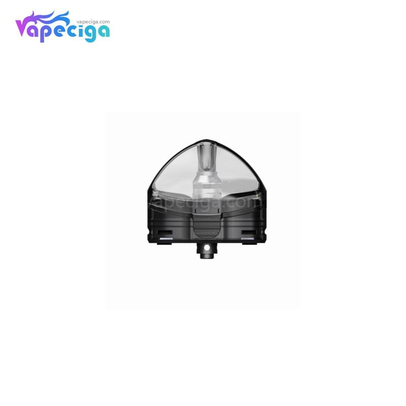 Teslacigs Aerolite Replacement Pod with T-A1 0.6ohm / T-A2 0.9ohm Coil 2ml