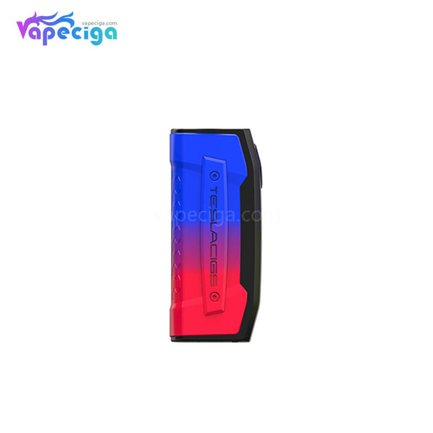Teslacigs Falcons Battery 2000mAh Blue to Red