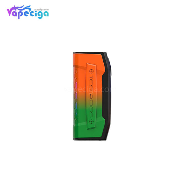 Teslacigs Falcons Battery 2000mAh Orange To Green
