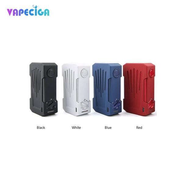 Teslacigs Invader 4X Mod Max Power 280W VV/VW Mod 4 Colors Available