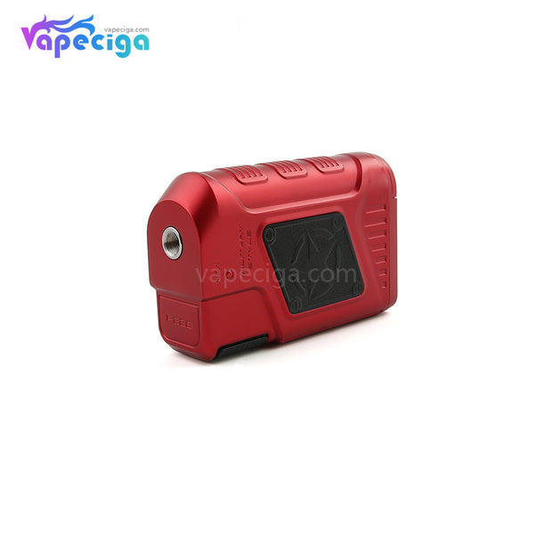 Red Teslacigs P226 TC Box Mod 200W Details