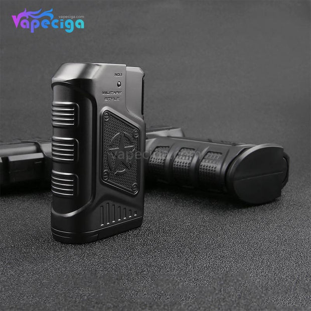 Teslacigs P226 TC Box Mod 200W Real Shots