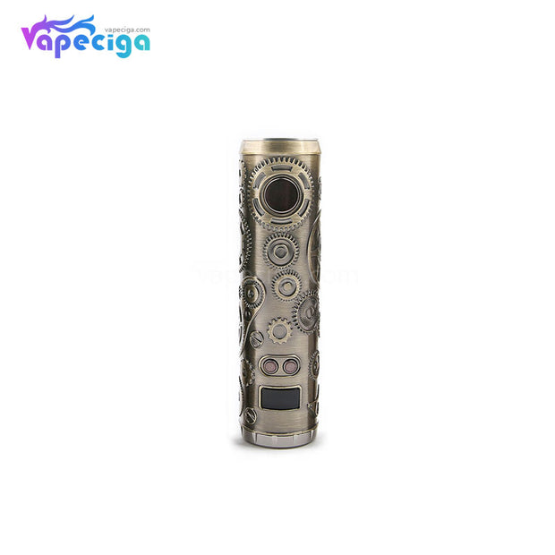 Teslacigs Punk VW Mod 86W Antique Brass