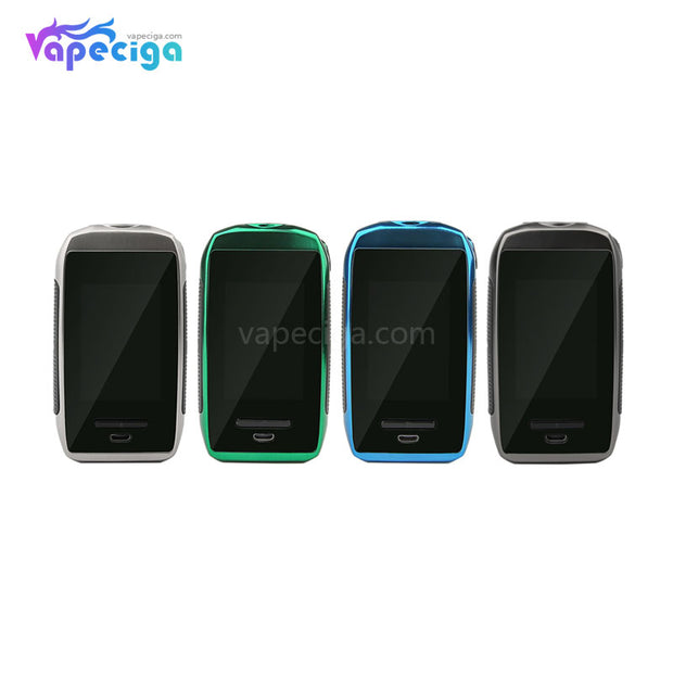 Teslacigs Shinyo VW Box Mod 213W 4 Colors Available