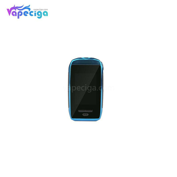 Teslacigs Shinyo VW Box Mod 213W Blue