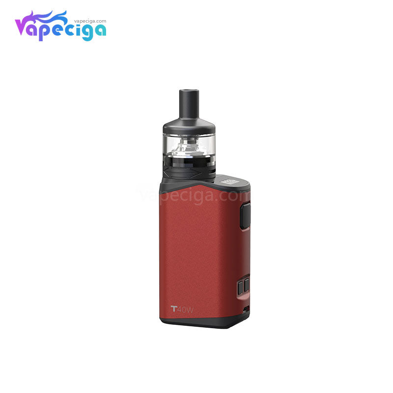 Teslacigs T40W VW Mod Kit 2000mAh 1.8ml