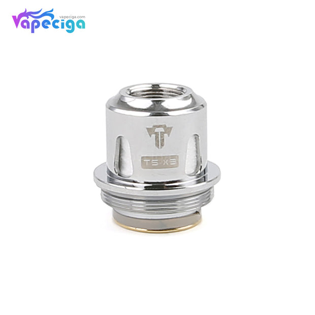 Teslacigs Tind TS-X3 Replacement Mesh Coil Head 0.18ohm