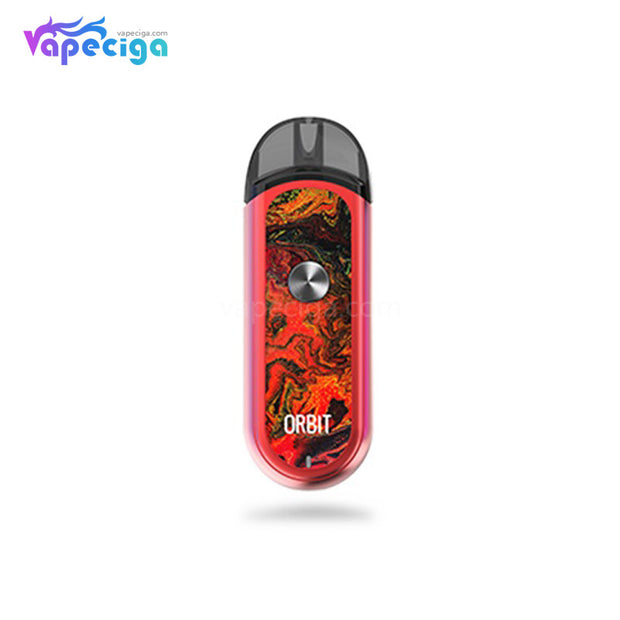 Red Think Vape Orbit Vape Pod System