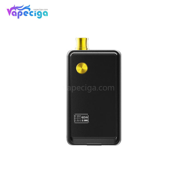 Black Think Vape ZETA AIO Kit 60W 3ml Standard Edition