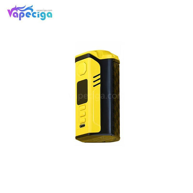 Think Vape Finder TC Box Mod 300W DNA 250C