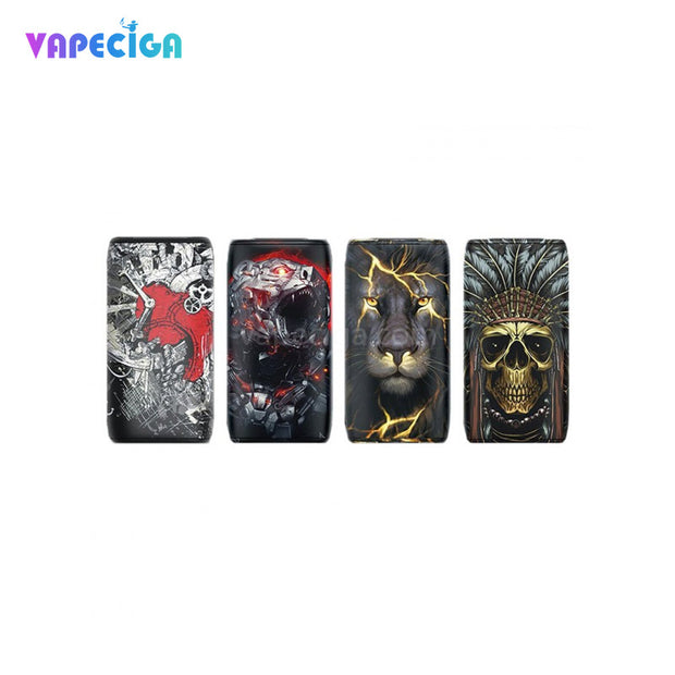 Think Vape Thor TC Box Mod 4 Colors Options