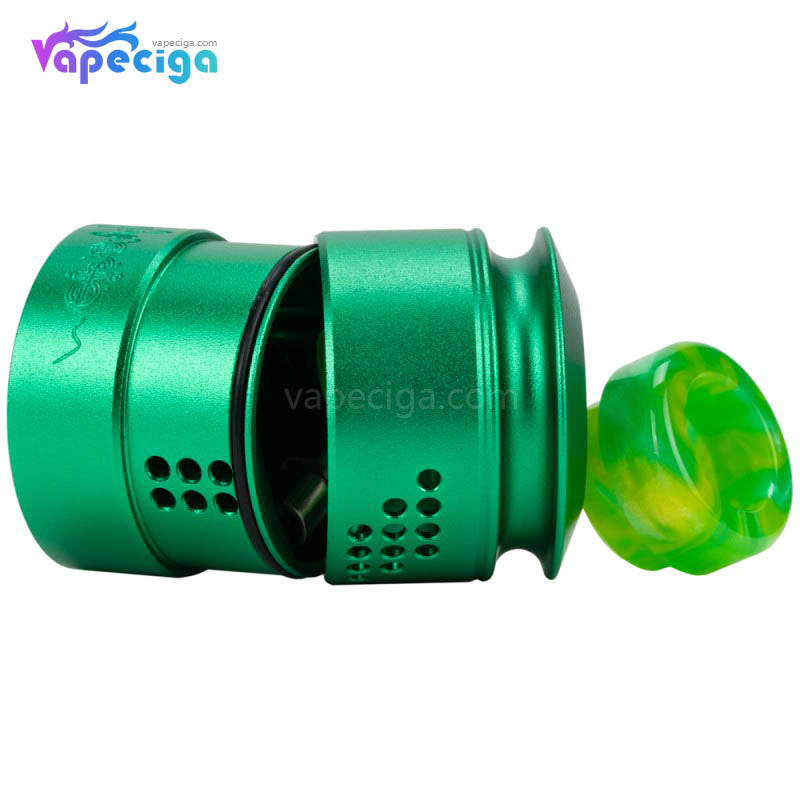 Timesvape Reverie RDA 24mm