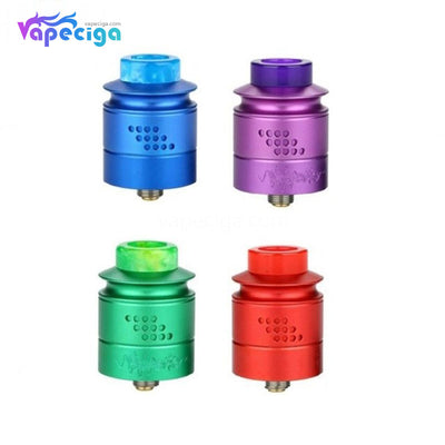 Timesvape Reverie RDA 24mm 4 Colors Available