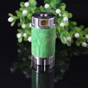 ULTRONER Mini Stick Semi Mech Mod Sabilized Hybrid Wood