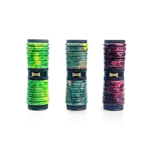 ULTRONER Omega Coil Mechanical Mod 3 Colors Available