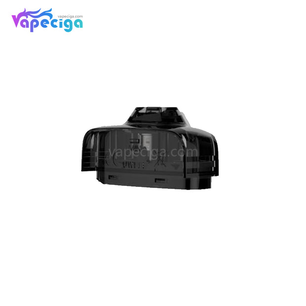 Black Uwell Amulet Replacement Pod Cartridge 2ml