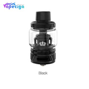 Black Uwell Crown 4 IV Tank
