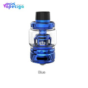 Blue Uwell Crown 4 IV Tank
