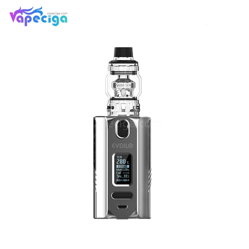 Uwell EVDILO TC Mod Kit with Valyrian 2 Tank 200W 6ml