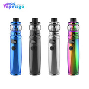 Uwell Nunchaku 2 TC Mod Kit 100W 5ml 4 Colors Available