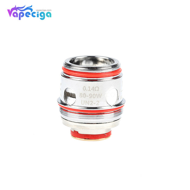 Uwell Valyrian II Replacement Coil Head 0.14ohm / 0.15ohm / 0.16ohm / 0.32ohm 2PCs