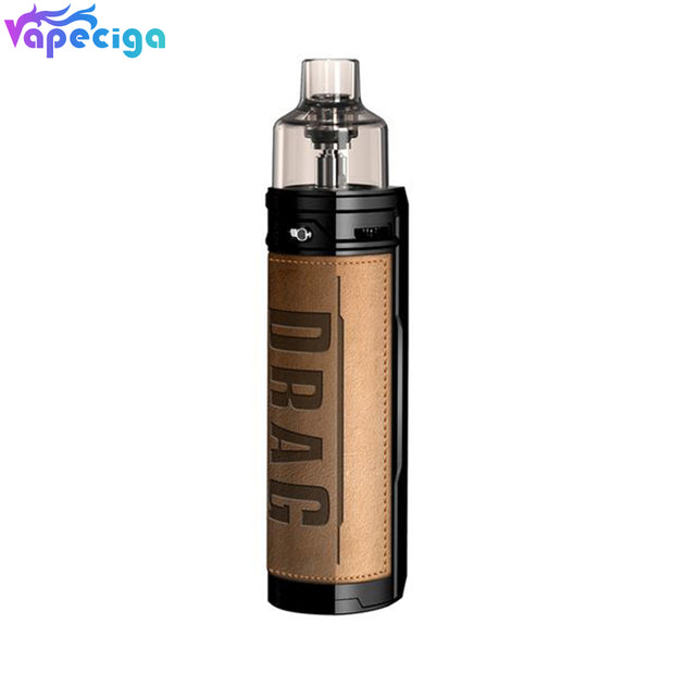 VOOPOO DRAG X Limited Edition with VMATE Pod Kit 80W Standard Edition